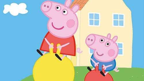 娃看小猪佩奇学猪叫?家长:怎么了,动物歧视吗