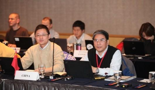 科学维护我国海洋权益 上海海洋大学黄大年式教师团队