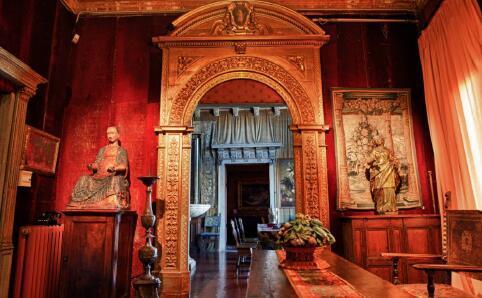 奇迹:贝利尼家族与文艺复兴特展