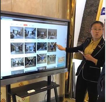 颠覆传统,安信地板利用VR全景重新定义传统零售