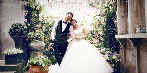 婚纱尺寸测量打造己完美贴合的婚纱礼服