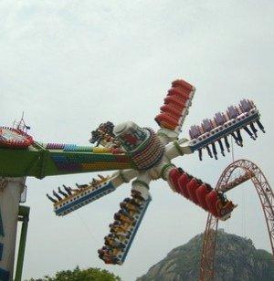 三八景点优惠:江苏苏州乐园