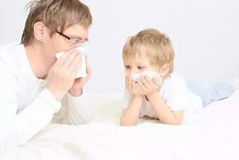 宝宝易过敏怎么办?儿科专家来支招!