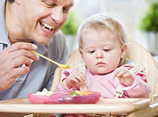 偏食宝宝如何纠回正轨?