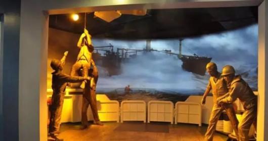 杨浦滨江游玩攻略 去看那个传奇的工业年代