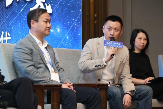 冯雪:华风爱科不仅是天气应用提供商,更是气象服务提供商