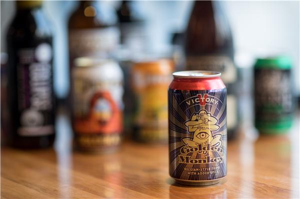 美国精酿啤酒:多样,独立,追求品质