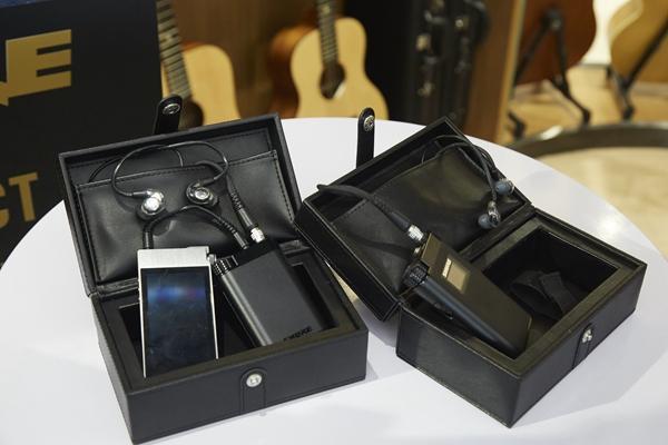 舒尔发布KSE1200便携式耳机及SE系列升级包