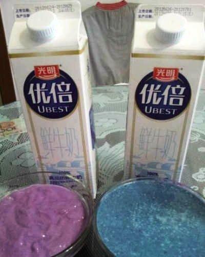 光明乳业召回25日产问题950mL优倍牛奶