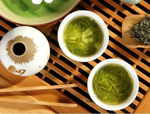 美白祛斑茶有哪些 3款茶饮拥有白嫩肌肤