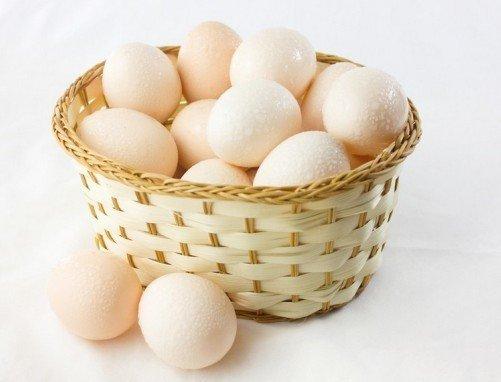产后鸡蛋吃太多会中毒?