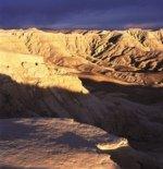 西藏阿里土林自然奇观