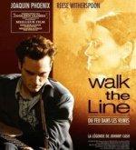 《一往无前》Walk the line