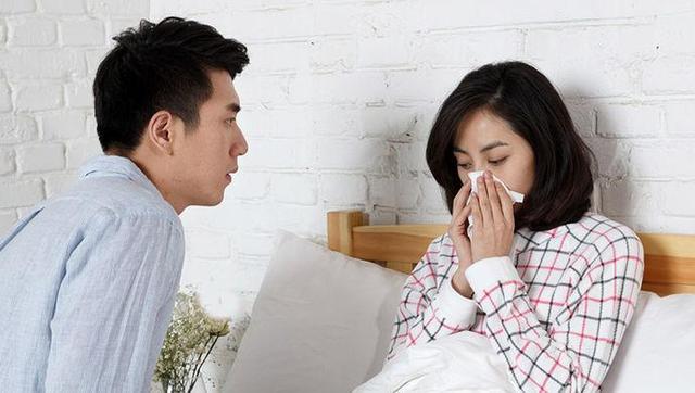 无痛淋巴肿块回缩性血涕 可能是鼻咽癌