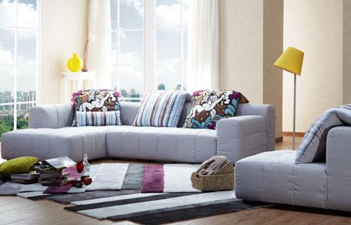 三大致命误区 布艺沙发保养究竟知多少?