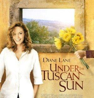 《托斯卡纳艳阳下》Under tuscan sun