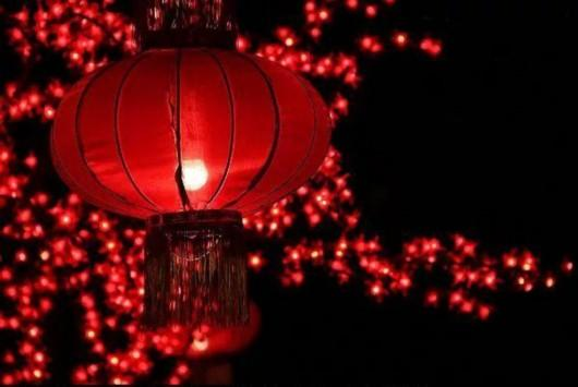 这些新春年俗活动 够承包你的整个春节长假