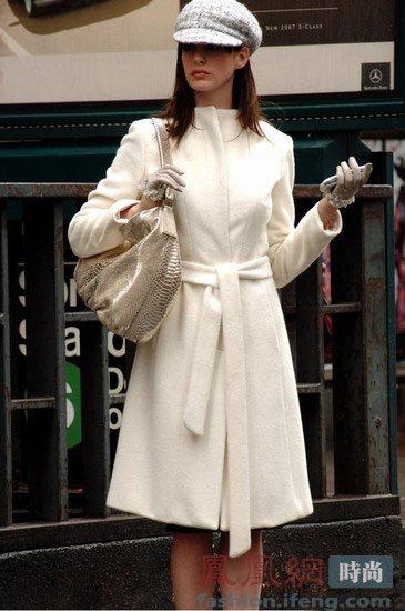 从时尚剧看职场穿衣 潜规则 低调是硬道理图片