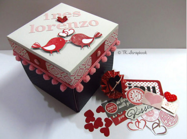 结婚喜糖盒怎么搭配 掌握这五点就不用担心了