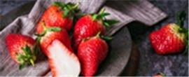 6种食物帮你解决春季肝火旺盛