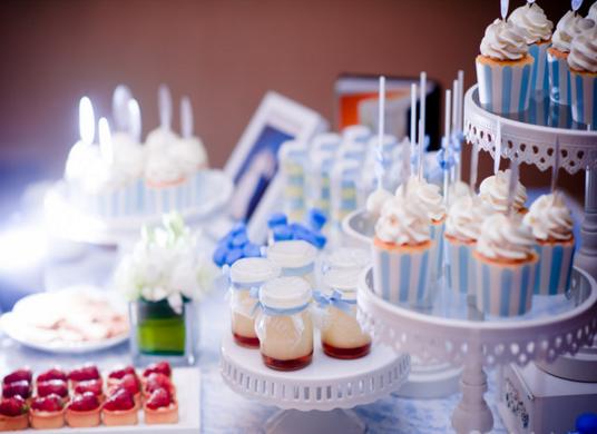 婚礼甜品种类有哪些 结婚甜品桌怎么布置