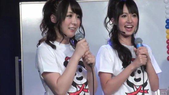日本现摸胸募捐 美女为慈善献胸