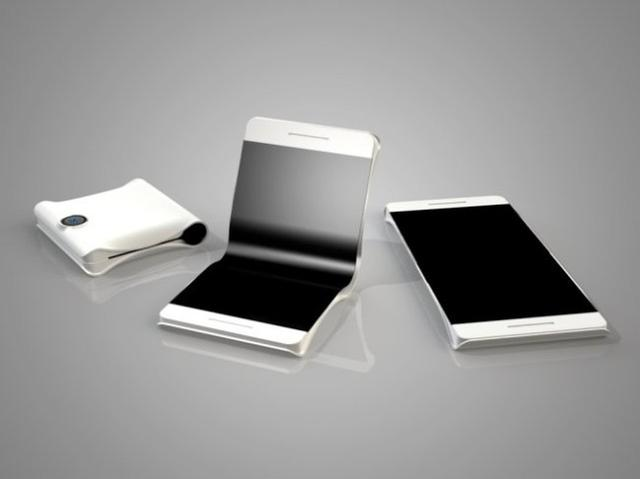 三星可折叠手机Galaxy X大剧透:价格或超1000美元