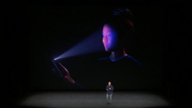 传三星S9提前发布 采用和苹果一样的Face ID技术