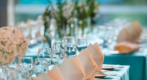 怎么样才能举办隆重的小型婚礼