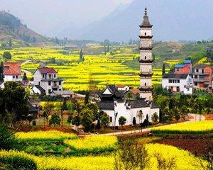 新叶村 中国完美古村落