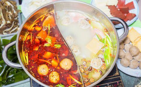 3种冬季火锅汤底 最养胃暖胃