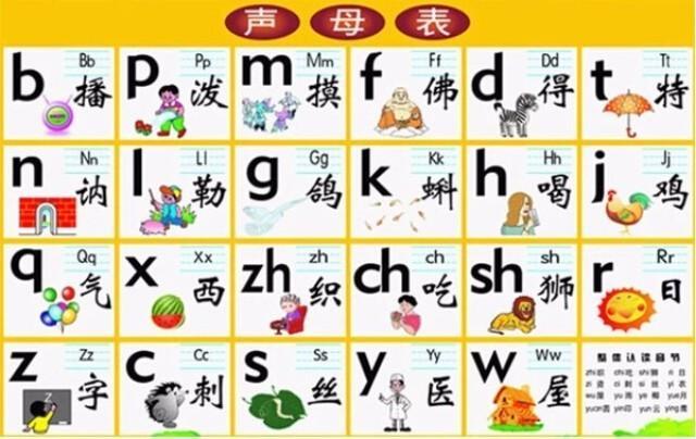 孩子上一年级 刚开学居然是先认字而不是学拼音