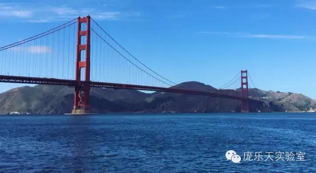 11天,带你感受不一样的美国旧金山