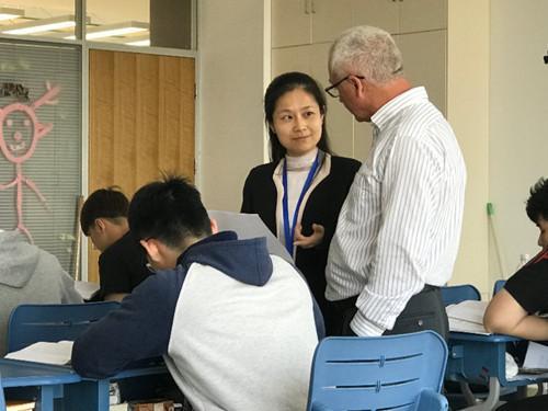 澳大利亚教育联盟与上海交大教育集团引领教育新趋势