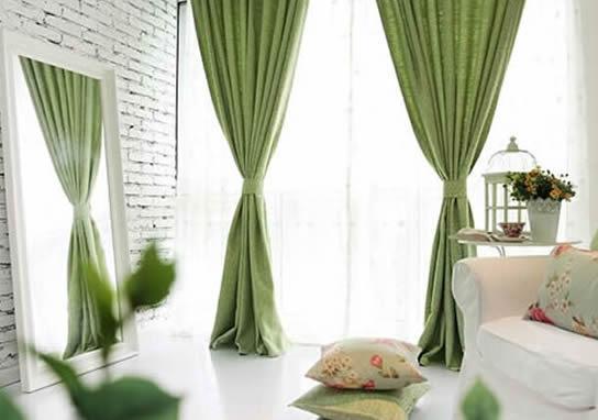 窗帘选购8大原则 轻松买到好窗帘