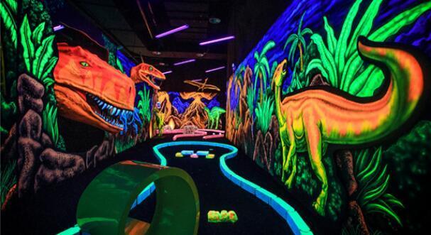 恐龙化��-a9��_让游客就近选择,减少旅途劳累,让游客在家门口体验恐龙文化.