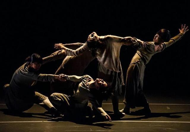 《未·知》《一撇一捺》即将登陆上海国际舞蹈中心剧场