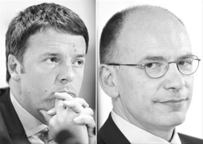意大利总理遭逼宫辞职,39岁民主党总书记有望接任
