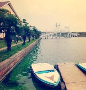 玩水寻清新:上海水上乐园盘点