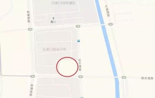 青浦区拟新建6所学校 来看学校位置并为他们取名吧