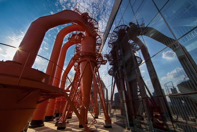 第12届上海双年展主题发布:禹步—面向历史矛盾性的艺术