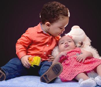 幼儿语言启蒙该如何进行?