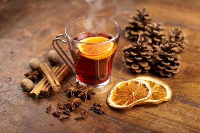 这个冬天 教你炮制暖心热酒!