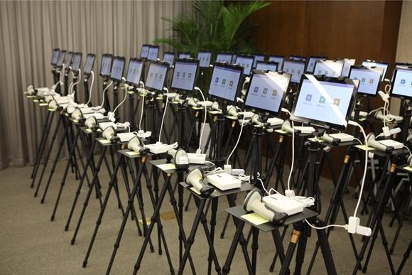2017司法考上海考区将全面推行人像识别系统