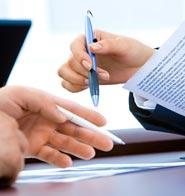 签订协议时应注意的问题