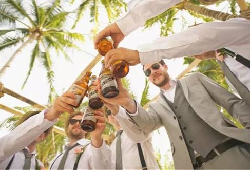 海外婚礼当天婚礼流程 举办婚礼才能顺利进行