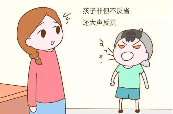 孩子将来不a孩子的4个信号必须立即纠正!湖南卫视新放的什么电视剧图片