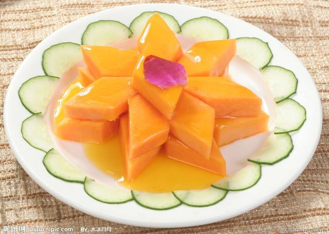 吃什么排肠毒 14种食物有利排肠毒