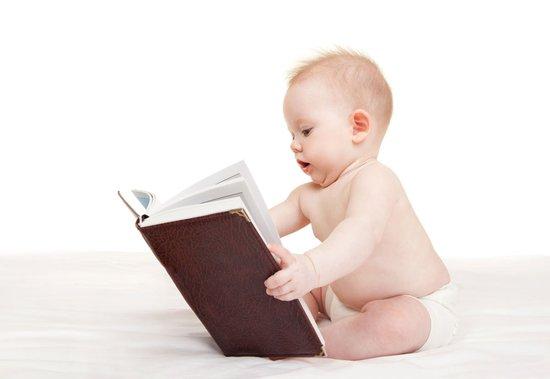 4妙招解决孩子不爱看书的问题