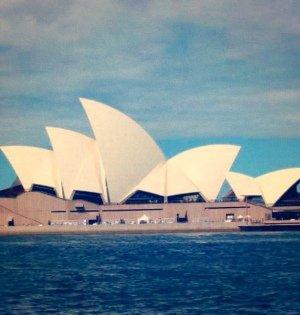 澳大利亚:去南半球体验反季节旅游乐趣